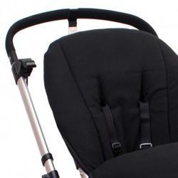 Fundas protectoras manillar carrito de Bebé