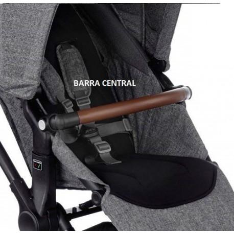 Funda barra apoyabrazos carrito bebe